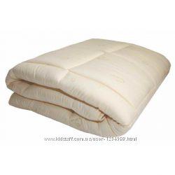 Шерстяное одеяло PURE WOOL MICROFIBER, ТЕП