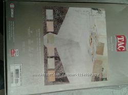 Скатерть фирмы Tac 52хлопок, 48полиэстр
