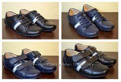 Кожаные кроссовки, спортивные туфли