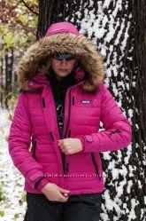 Женская термокуртка Brugi
