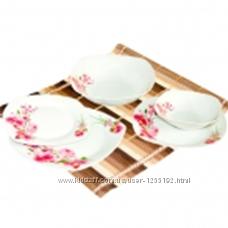 Наборы столовые посуды из 25 единиц