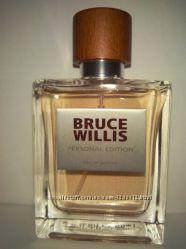 Духи LR Bruce Willis Personal Edition Мужской парфюм Брюс Уиллис ЛР