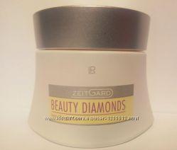 LR Beauty Diamonds Ночной крем Премиум-уход для зрелой кожи с бриллиантами