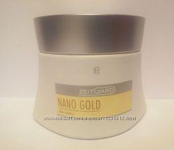 LR Nanogold Дневной крем для лица от морщин ЛР Наноголд