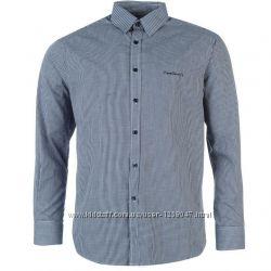 Мужская рубашка с длинным рукавом Pierre Cardin