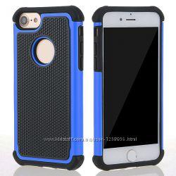 Чехол для айфон 6 6s противоударный бампер на iphone 6c