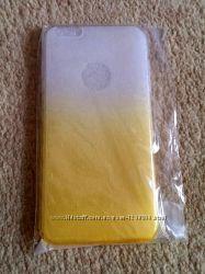 Чехол силиконовый для айфон 6 6s iphone 6 plus 6c плюс бампер