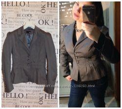 Брендовый пиджак H&M, р. 4010