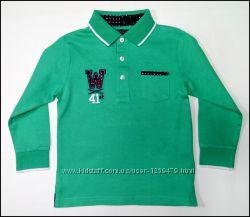 728-з  Рубашка поло Mayoral на 2 года