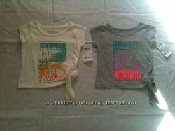 Новые футболки  osh kosh 9мес