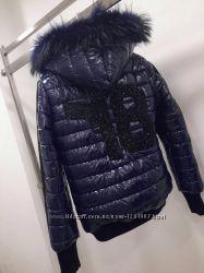 Курточка  женская  модная
