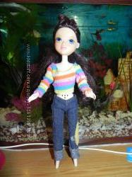 Мокси кукла со звуком