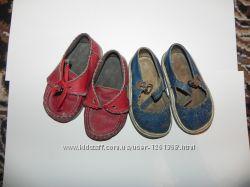 обувь СССР