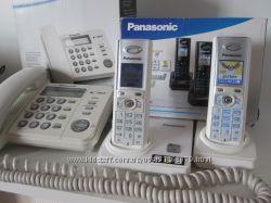 Радиотелефон Panasonic KX-TG8208UA