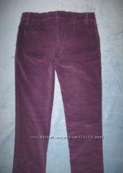 Классные  брюки Benetton в идеальном состоянии р. 11-12 лет.