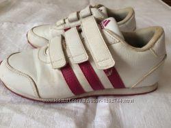 Оригінальні кросівки для дівчинки. 34 розмір. ADIDAS.
