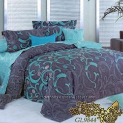 Комплекты постельного белья ткань ранфорс 100 хлопок