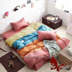 Новинка Очень красивые 1. 5-спальные комплекты постельного белья