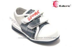 Туфли Calorie ZH920-14B для мальчиков