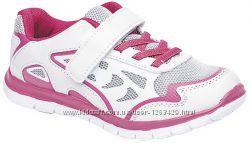 Кроссовки Arial 5516-1183 белроз для девочек