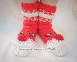 Носки Деда Мороза