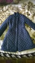 Продам куртку -пальто стеганое