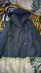 Куртку весна - осень