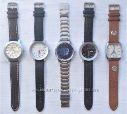 Citizen разные мужские часы