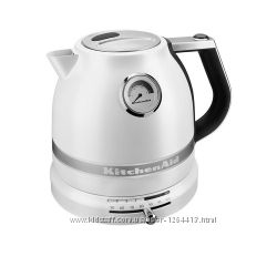 Электрический чайник KitchenAid Pro Line Series Electric Kettle 1. 5 л, Fro