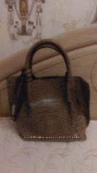 2c5e2e8e4b7f Итальянская сумка Gianni Chiarini цена снижена, срочно, 2000 грн ...