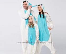 Пижами Кигуруми для всей семьи