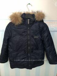 Куртка на мальчика 7 лет на рост 122 Brums