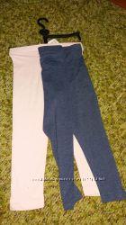 Новые лосины для девочки  primark. Лосины с Эльзой.