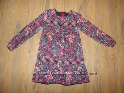 туника-платье 6-7 лет.