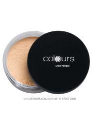 LR Colours Рассыпчатая минеральная пудра
