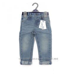 Детские джинсы от Minoti