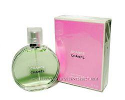 Духи Chanel Chance - Eau Fraiche