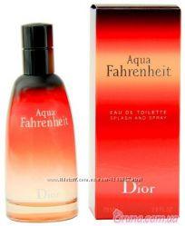 Туалетная вода Fahrenheit Christian Dior