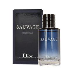 Туалетная вода Sauvage Christian Dior