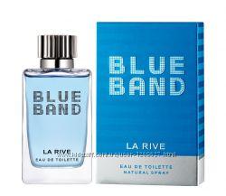 La Rive Blue Band Туалетная вода