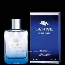 La Rive Blue Line Туалетная вода