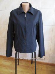 Стильная укороченная куртка-ветровка от tom tailor