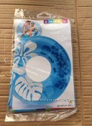 Круг надувной Intex 59251np - низкая стоимость