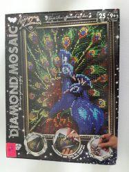Картина из страз Diamond Mosaic
