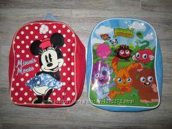 Детский рюкзак для дошкольников Moshi monsters