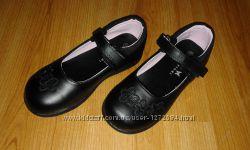 Туфли на девочку 19 см