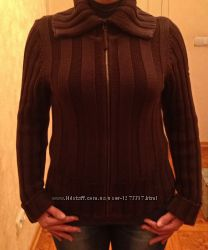 кофта женская, ESPRIT размер - М, хлопок