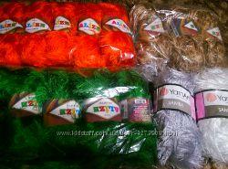 Нитки Samba Yarn Art