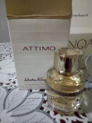 Attimo парфюмерная вода