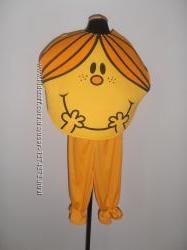 Карнавальный костюм солнышко, колобок, солнечный лучик,